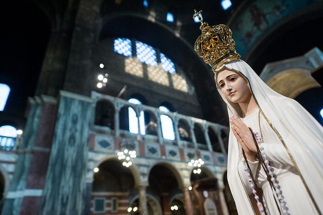 Męski Różaniec w Opolu – Odpowiedź na prośbę Najświętszej Maryi Panny