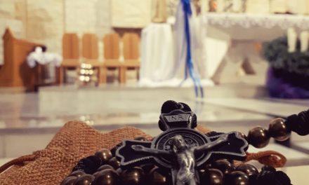 Pierwsza Męska Modlitwa w Wołominie