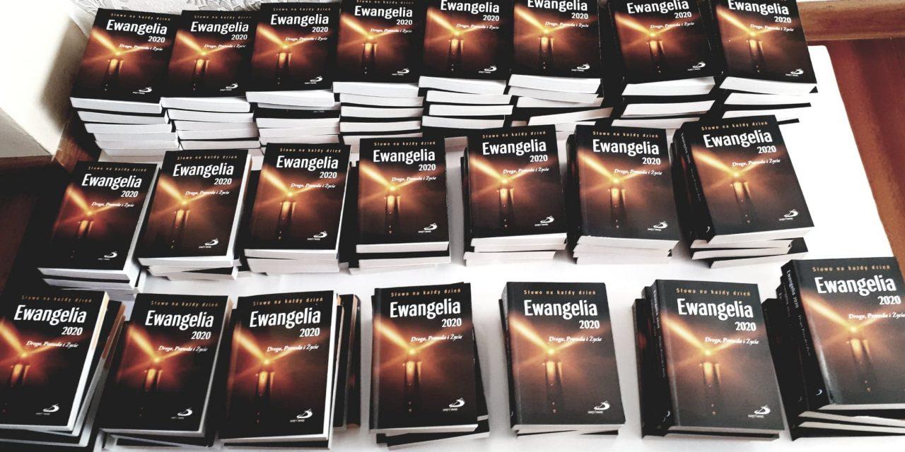 Ewangelia 2020 w opolskich parafiach