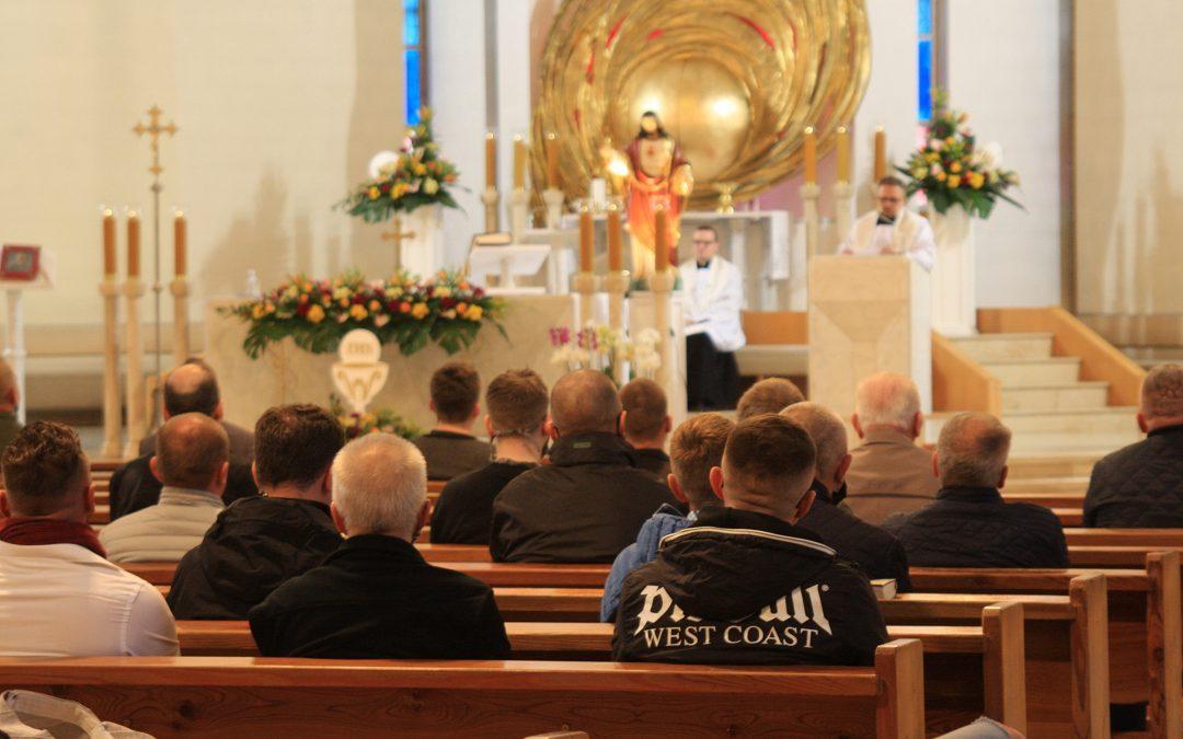 Kolejne spotkanie na Męskiej Modlitwie w Opolu